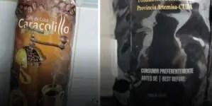 ¿Por qué nos venden café vencido, señor Díaz-Canel?