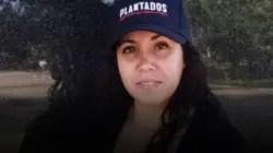 Camila Acosta enfrenta a la dictadura, incluso, con sus residuos