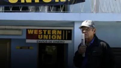 Western Union cerrará sus 407 sucursales en Cuba por sanciones de EE.UU.