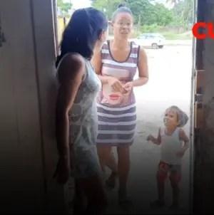 """Madres cubanas denuncian situación de su vivienda: """"Aquí tenemos que defecar en cubos"""""""