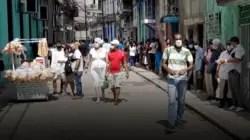 Habaneros opinan tras reapertura de la capital