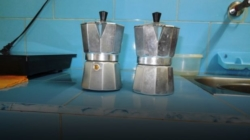 La culpa es de los cubanos por tomar tanto café