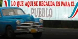 En Cuba lo que será, será