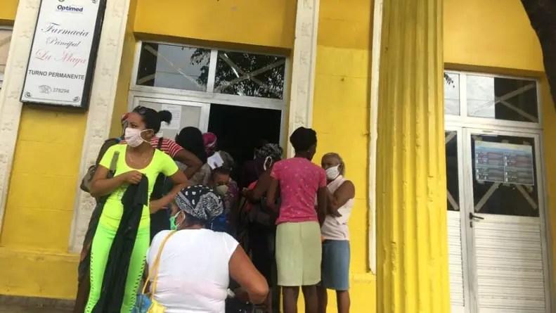 Escasez y desvíos, el panorama de los enfermos sin medicinas en Cuba
