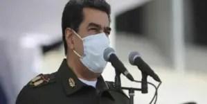 """""""Consejo Militar anunciado por Maduro encenderá alarmas del continente"""""""