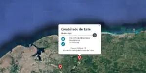 OCDH lanza mapa interactivo para localizar prisiones de Cuba