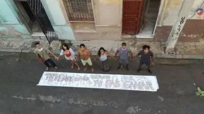 En San Isidro se desata la guerra de los carteles