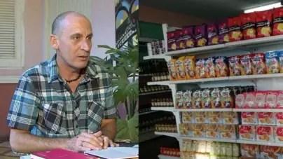 """""""Día triste para muchos"""": Escritor lamenta apertura de tiendas en MLC"""