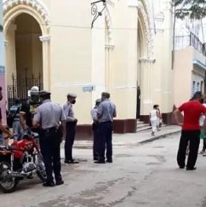 """OCDH pide """"acciones contundentes"""" a la UE para frenar represión en Cuba"""