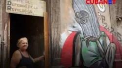 Destituyen a presidenta de CDR que denunció el estado de su vivienda