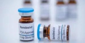 EEUU aprueba uso total de remdesivir como tratamiento contra la COVID-19