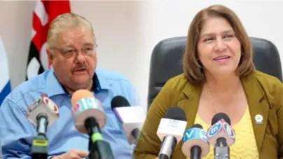 Asesor de Daniel Ortega y fiscal de Nicaragua son sancionados por EE.UU.