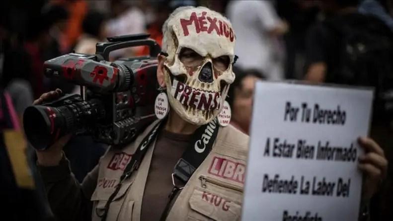 SIP: 2020 ha sido un año de retrasos en materia de libertad de prensa