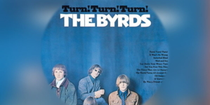 The Byrds, los inventores del folk rock