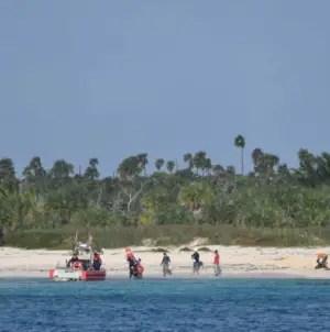 Guardia Costera de EE.UU. rescata a 22 balseros cubanos en Bahamas