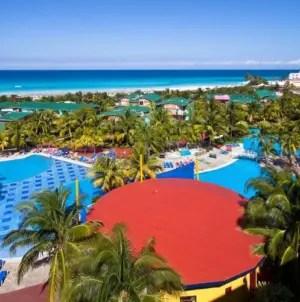 Grupo español Barceló optimista ante reactivación del turismo en Cuba
