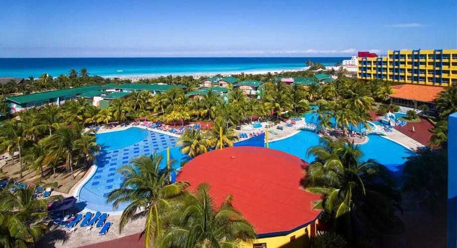 barceló Cuba varadero turismo hoteles
