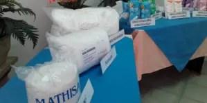 Empresa de almohadillas sanitarias busca generar ingresos con desechos