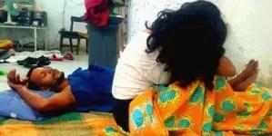 San Isidro: Maykel Osorbo abandona huelga de sed