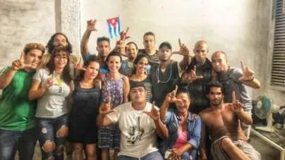 Amnistía Internacional denuncia acoso contra miembros del M. San Isidro