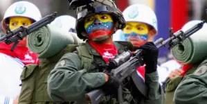 Denuncian estrategia para destruir la Fuerza Armada Venezolana