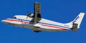 EE.UU. niega permiso a dos aerolíneas de carga que pidieron volar a La Habana