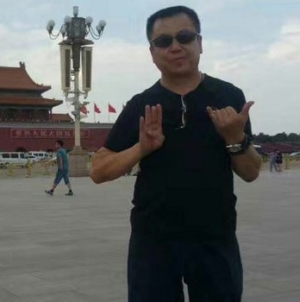 """China acusa de """"terrorismo"""" a activista de derechos humanos en juicio secreto"""
