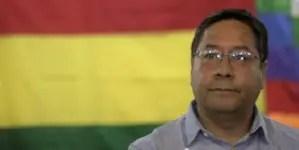 Las alternativas de Luis Arce en Bolivia