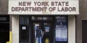 Cae el desempleo en EE.UU.: se crearon 638 000 nuevos trabajos en octubre