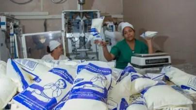 Directivo de Combinado Guarina en Camagüey implicado en desvío de lácteos