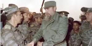 Angola, una guerra mal contada