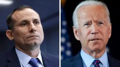 """Carta abierta de Ferrer a Biden: """"Sus medidas no empoderarían al pueblo"""""""
