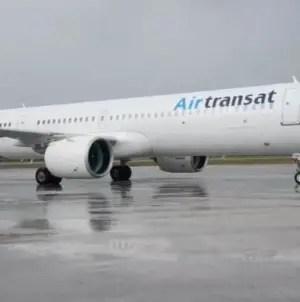 Reinicia operaciones aeropuerto de Holguín con vuelo procedente de Canadá
