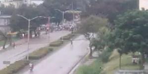 Santiago de Cuba: hombre asesina a tiros a dos mujeres en plena calle