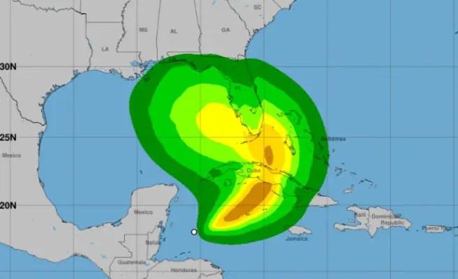 Eta traerá lluvias e inundaciones para Cuba este fin de semana