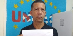 Régimen cubano amenaza otra vez con prisión a opositor Ovidio Martín