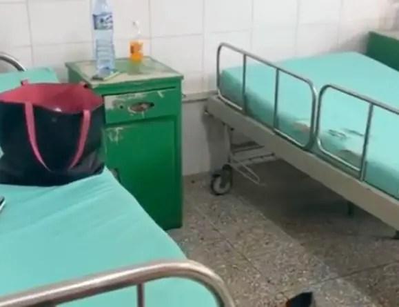 Turista rusa denuncia condiciones en centro de aislamiento en Cuba
