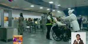 """Anuncian medidas de """"Control Sanitario"""" para todo turista que llegue a Cuba"""