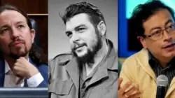 Guevara, Iglesias y Petro, ramas del mismo árbol