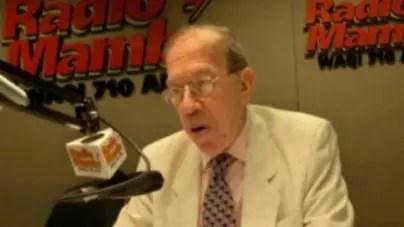 Alpha 66 lamenta fallecimiento de Armando Pérez Roura
