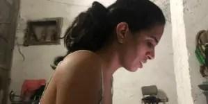 Anamely Ramos se suma a la huelga de hambre en San Isidro