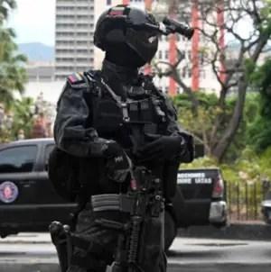 Régimen de Maduro incauta equipos de agencia Venepress