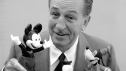Gracias, Walt Disney, por tanta belleza