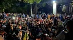 San Isidro: cuestionamientos y homenaje