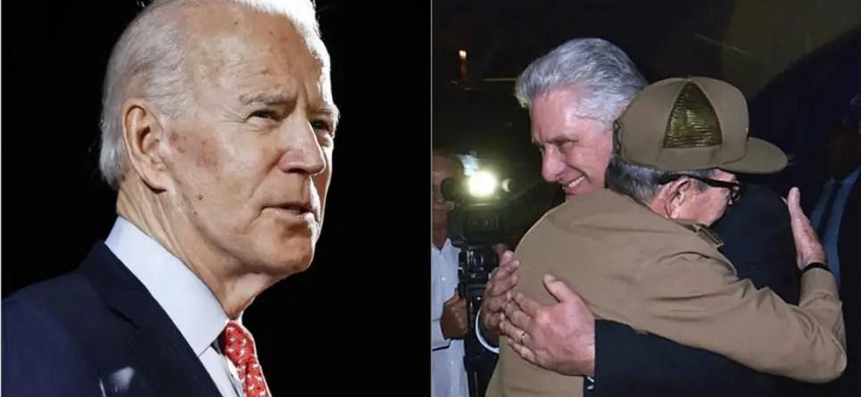Cuba y un demócrata en la Casa Blanca