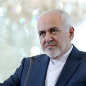 Canciller del régimen iraní llega a Cuba este jueves