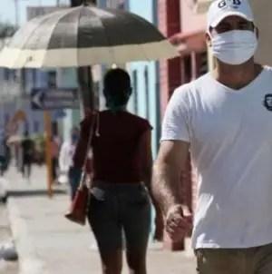 Cuba: Cinco muertes y 816 casos de coronavirus en la última jornada