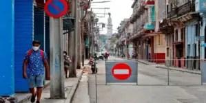 Cuba se acerca a los 7.400 casos de coronavirus