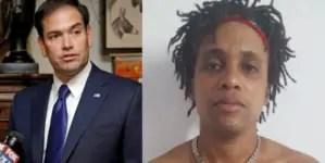 Senador Marco Rubio denuncia detención arbitraria de Denis Solís en Cuba