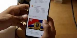 Crisis económica y financiera podría empujar a Cuba al Bitcoin